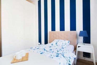 Szaserów Apartament z dwiema sypialniami