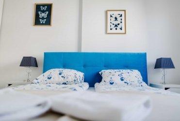 Szaserów Apartament z łóżkiem małżeńskim