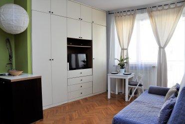 Prudentia Apartments Węgierska