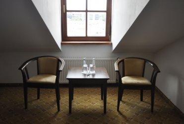 Grodzka Residence Pokój Typu Double