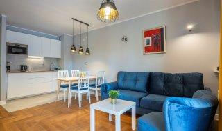 Apartament Urocza V