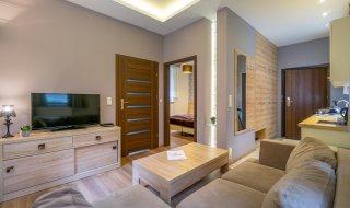 Apartament Silva II