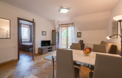 Apartament Urocza I