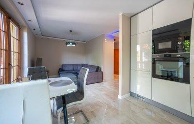 Apartament Podgórze