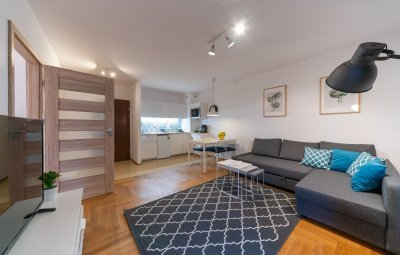 Apartament Urocza II