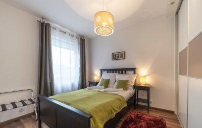 Apartament Urocza IV