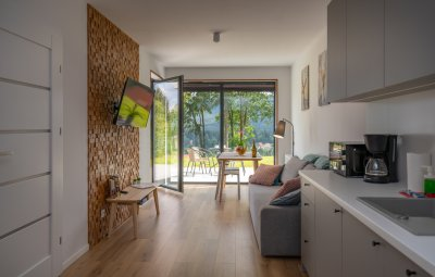 Apartament Izerska I