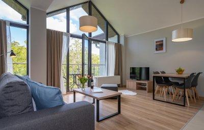 Apartament Górna II