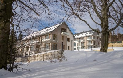 Apartament Schroniskowa