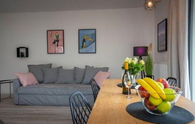 Apartament Schroniskowa II
