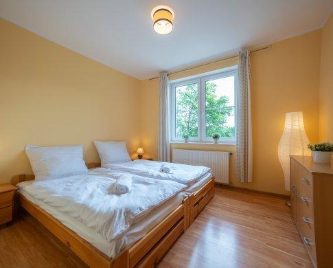 Apartament Poezja - Mickiewicza