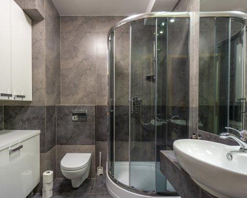 Apartament Dworcowa 9