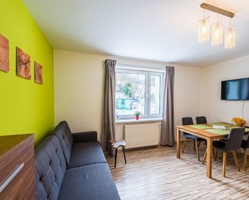 Apartament Bronka Czecha 4