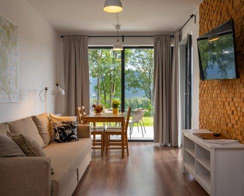 Apartament Izerska III