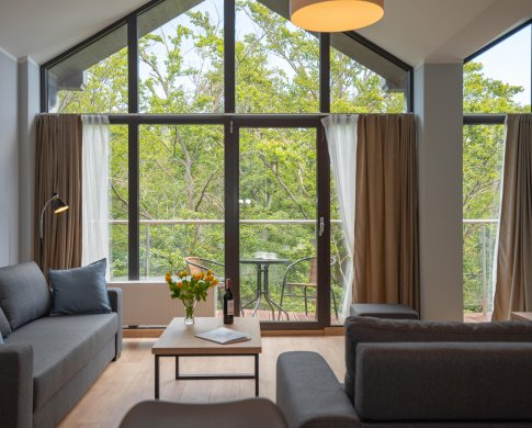 Apartament Górna I