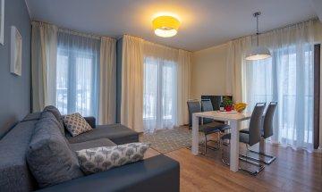 Apartament Górna IV