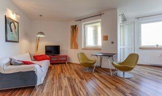 Apartament Racławicka 129 III