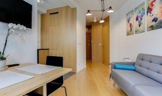 Apartament Dzielna 72