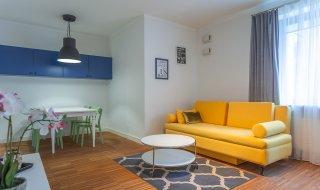 Apartament Bagno I