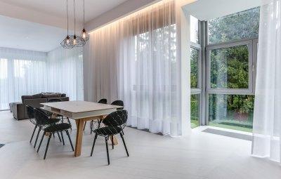 Luksusowy Apartament na Białym Kamieniu