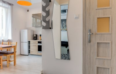 Apartament Tamka 14