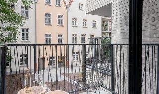 Jodłowa Residence VII