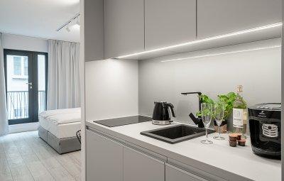 Jodłowa Residence IX