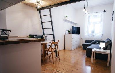 Studio Kubińca I
