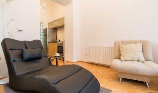 Apartament Ariańska 15