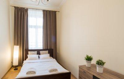 Apartament Ariańska 13