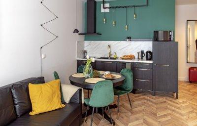 Apartament 3d Wilga II