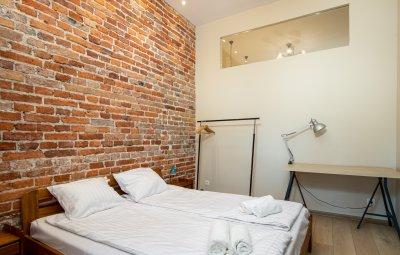 Apartament Brzozowa