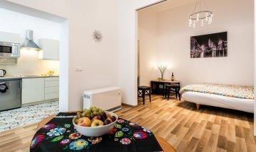 Apartament Topolowa 24