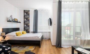 Apartament Pielęgniarek