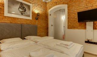 Apartament Strzałowa II