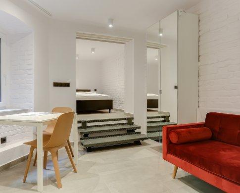 Studio Rybaki I