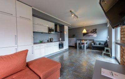 Apartament Cicha