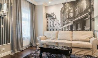 Apartament Porto Fino Łaciarska 31 na wynajem we Wrocławiu