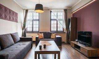 Apartament Rynek 42/10 na wynajem we Wrocławiu