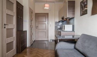 Apartament Rynek 42/16 na wynajem we Wrocławiu