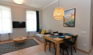 Apartament Kotlarska