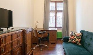 Apartament Krupnicza