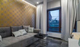 Apartament Ruska III