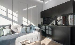 Apartament Szewska V