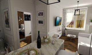 Apartament Rynek I