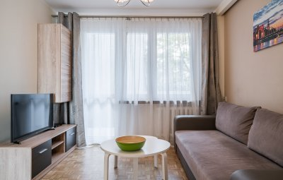 Apartament Szewska 70/1 na wynajem we Wrocławiu