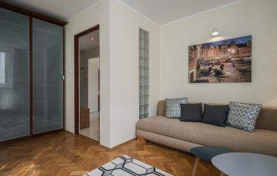 Apartament Szewska 70/16 na wynajem we Wrocławiu