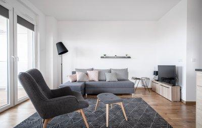 Apartament Atal Tower 108