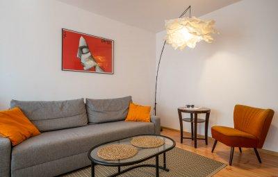 Apartament Kuźnicza 1