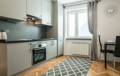 Apartament Ruska